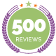 50 Book Reviews