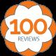 100 Book Reviews